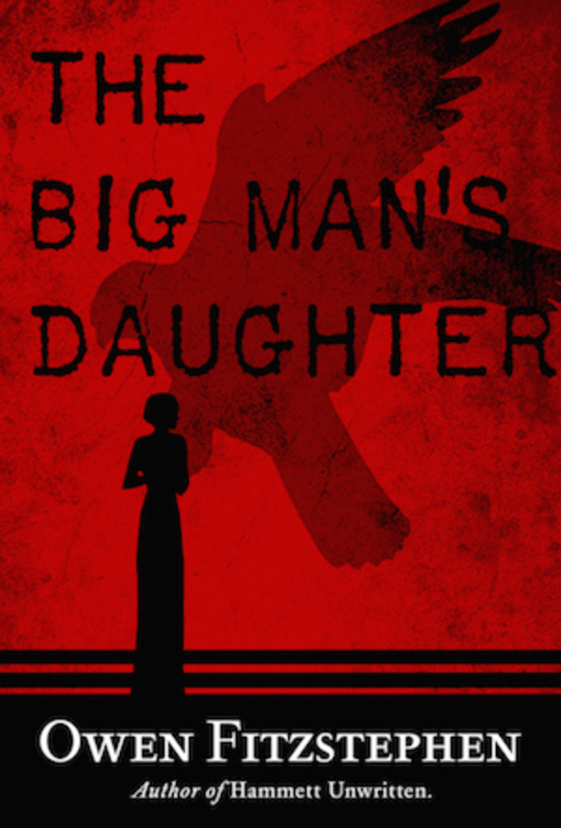 the_big_mans_daughter_by_owen_fitzstephen_book_cover