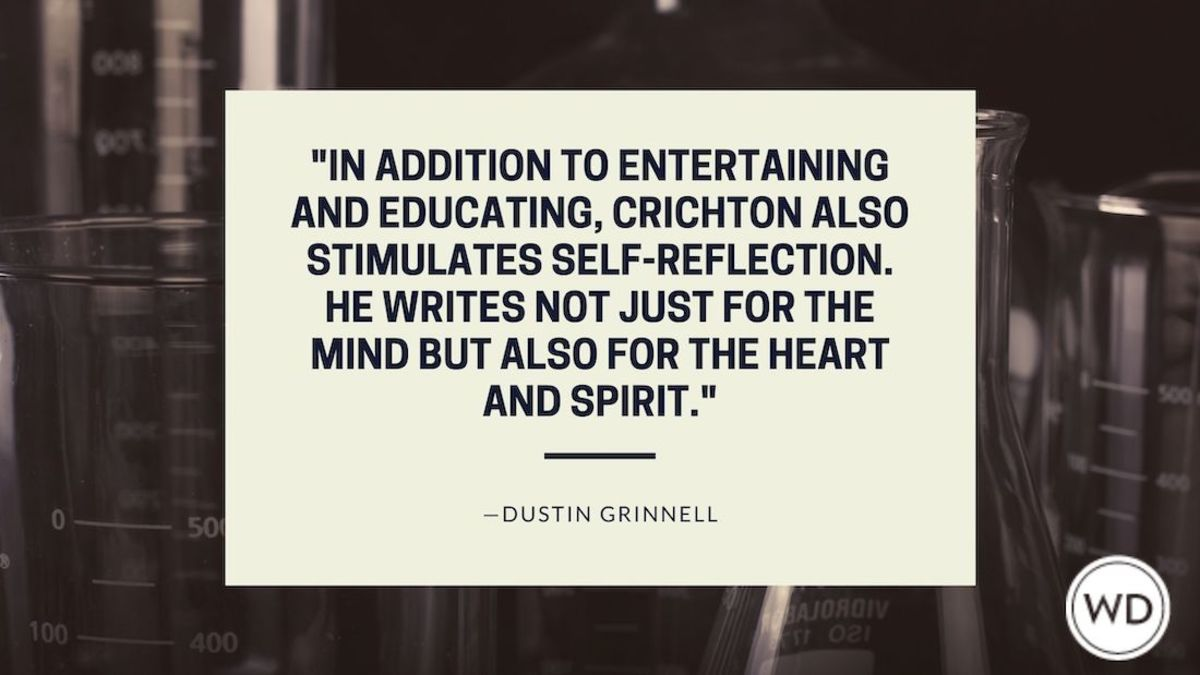 Grinnell_How to Scientific Fiction