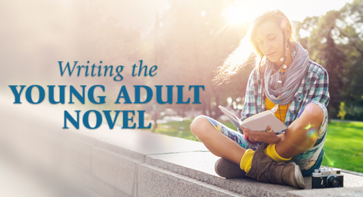 writing the young adult novel