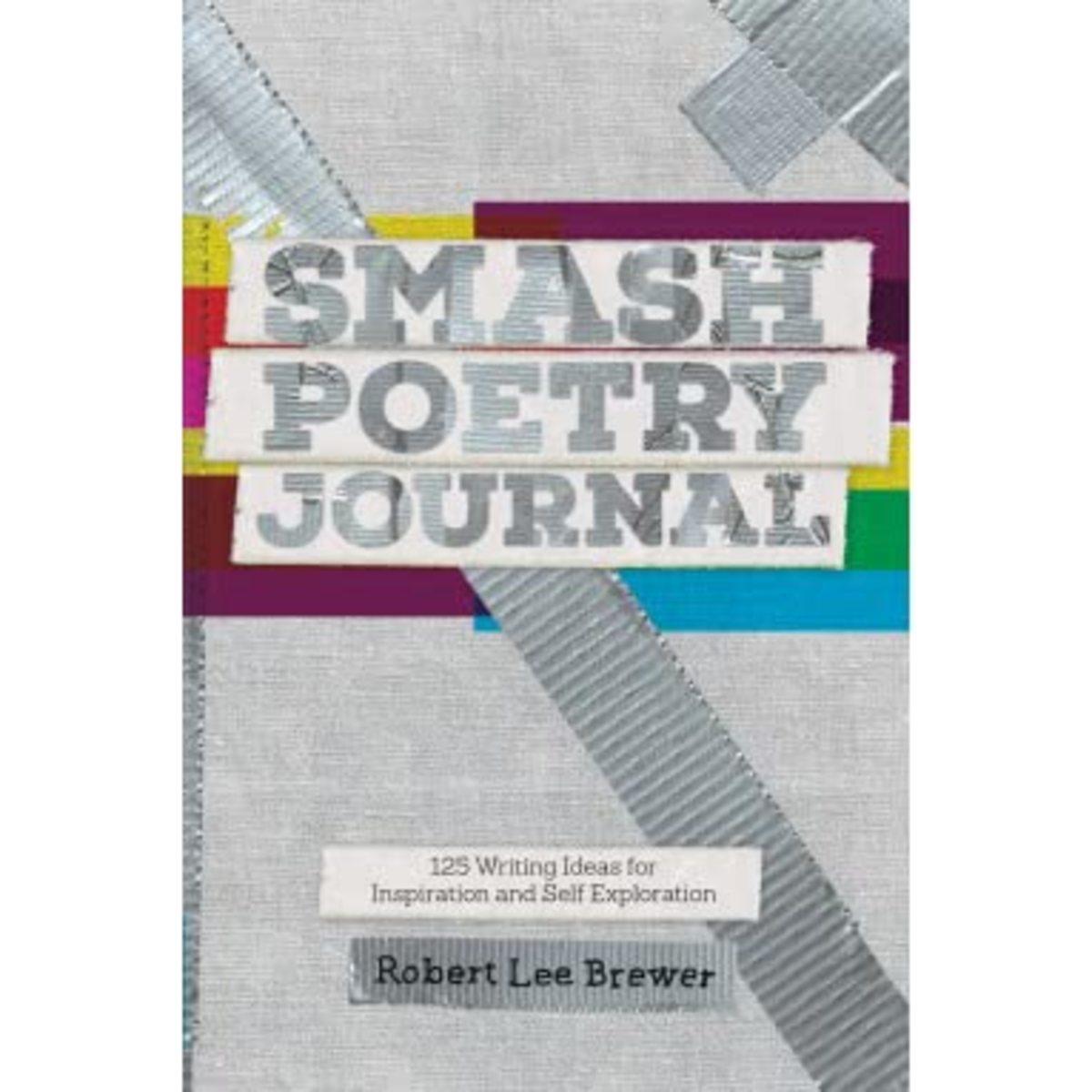smash poetry journal robert lee brewer