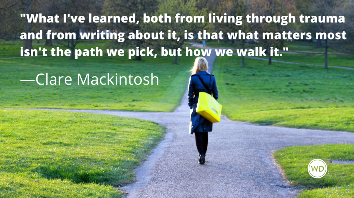 clare_mackintosh_permission_to_write_the_personal_and_profound_novel