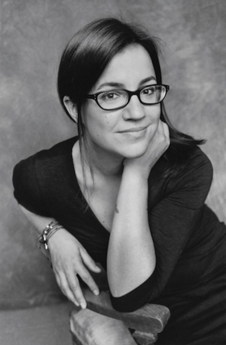 Emily Gray Tedrowe (photo credit: Marion Ettlinger)