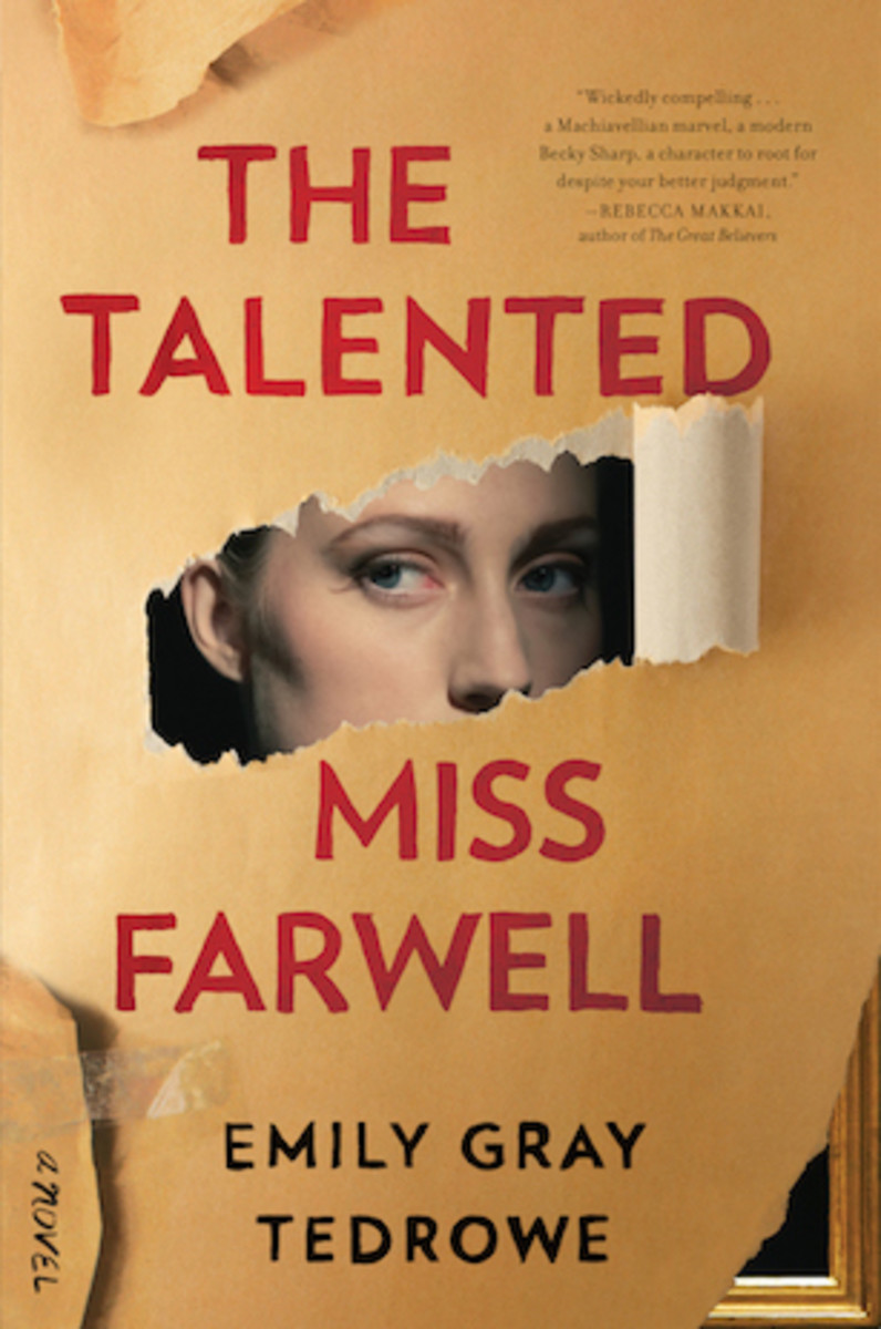 talented_miss_farwell_by_emily_gray_tedrowe_cover