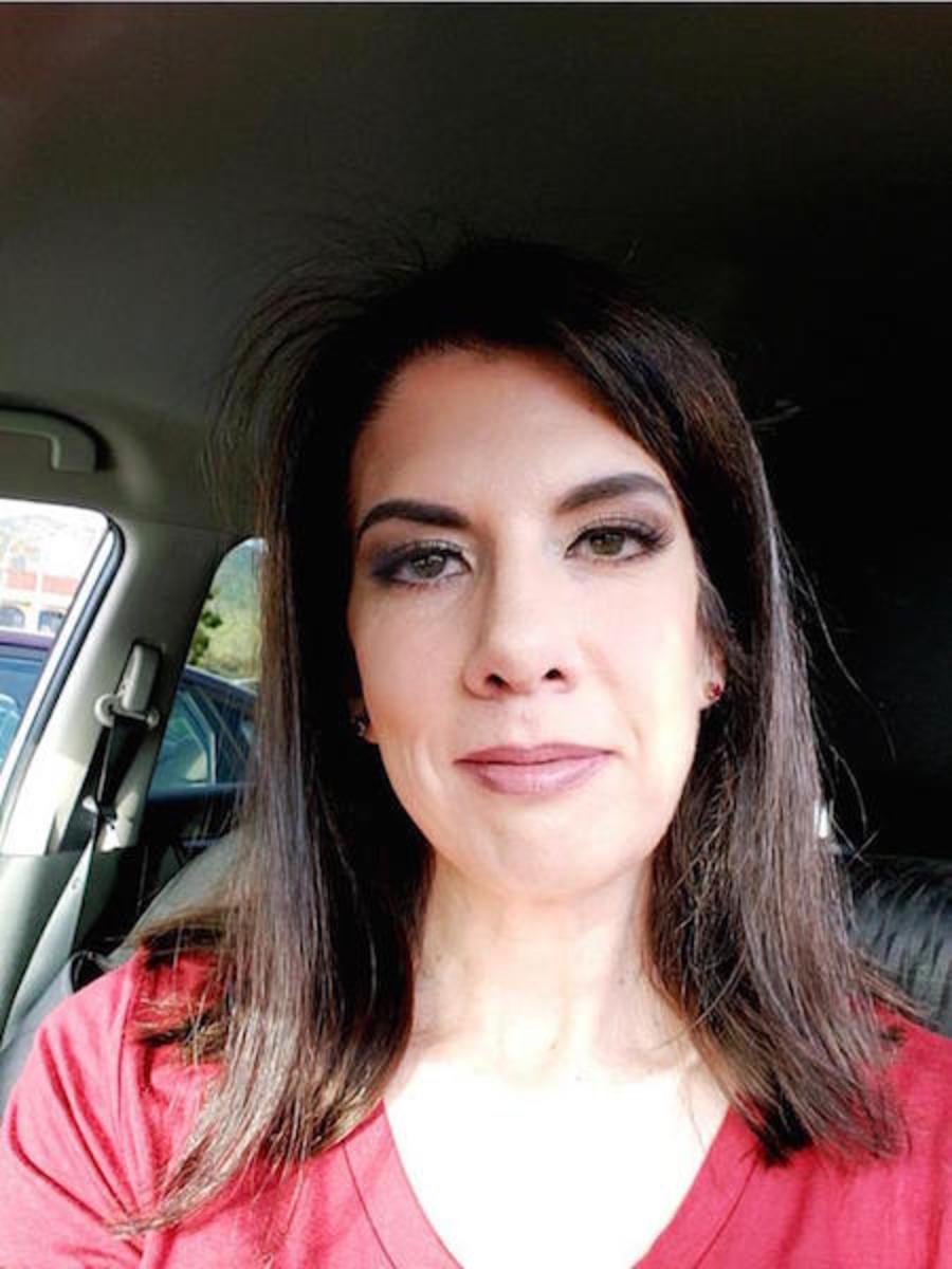 Sariah Wilson headshot