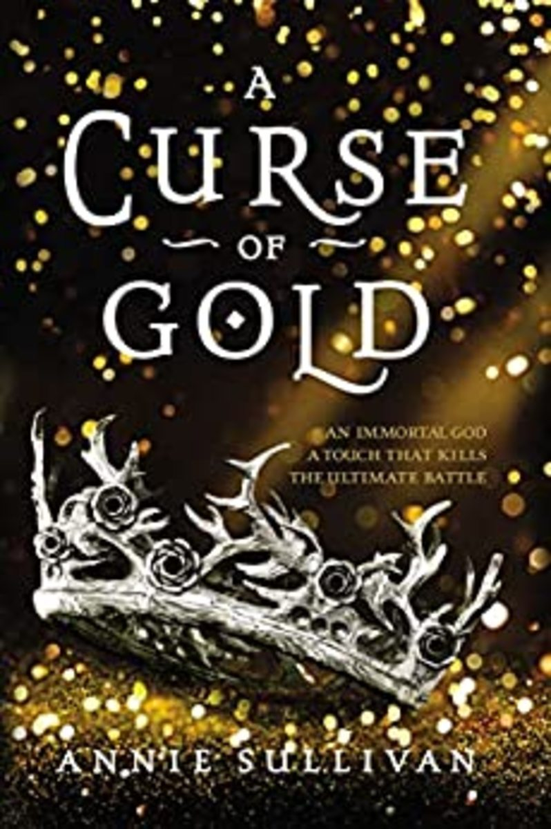 Curse of Gold cover