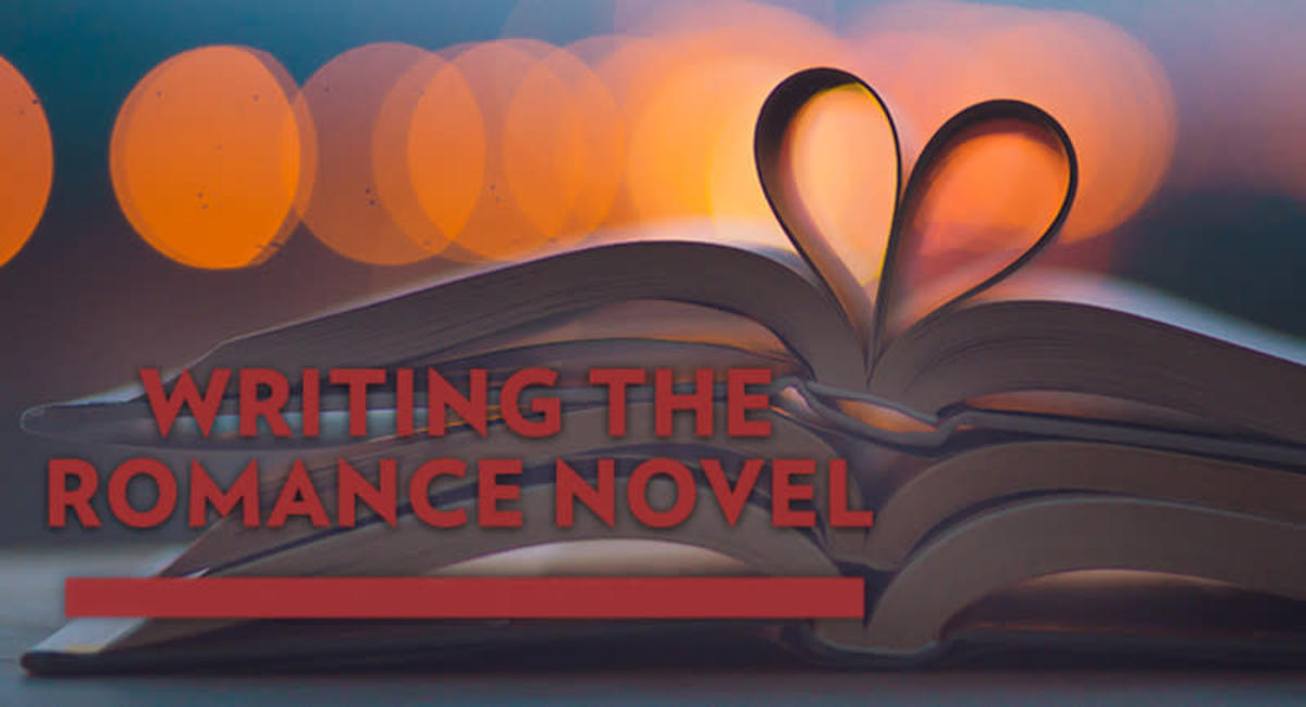 Do you yearn to write a romantic story? If so, this workshop will help you to understand those specific factors that make up the specialized world of romantic fiction.