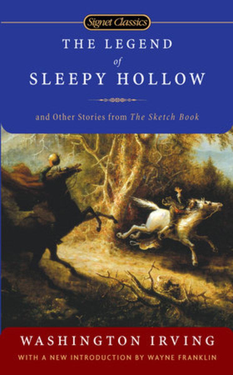 the_legend_of_sleepy_hollow_washington_irving