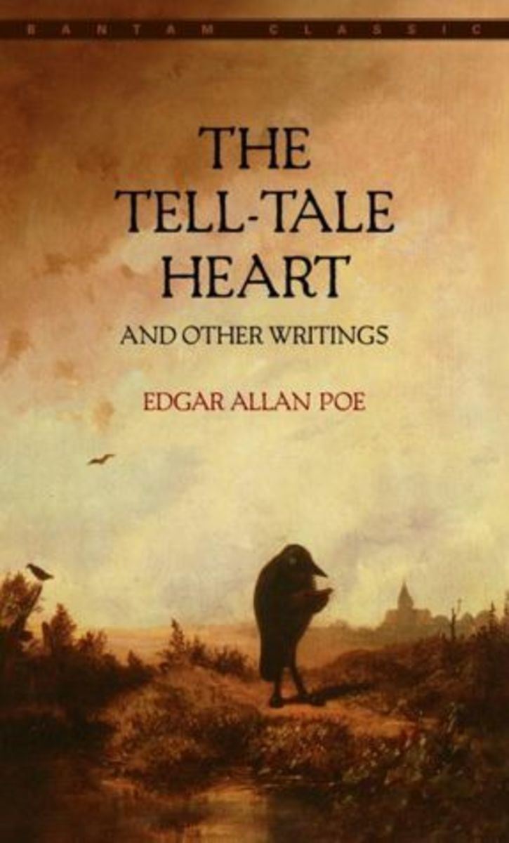 the_tell_tale_heart_and_other_writings_edgar_allan_poe