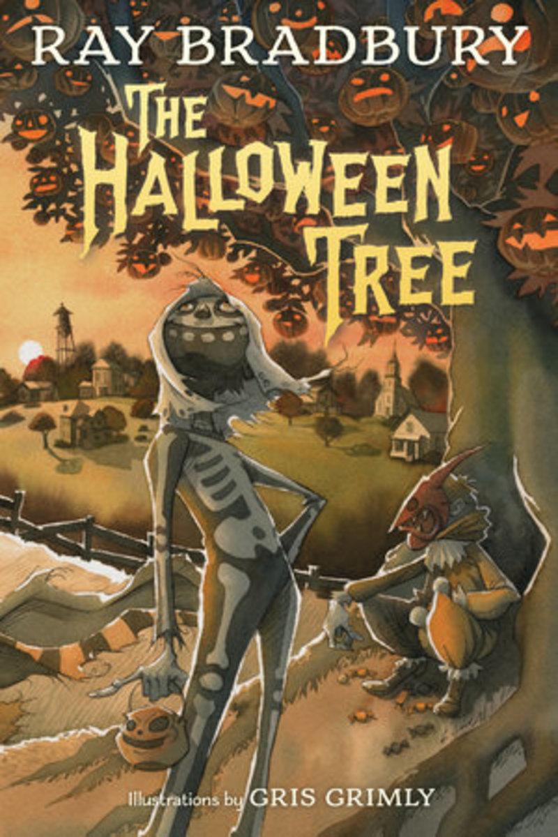 the_halloween_tree_ray_bradbury