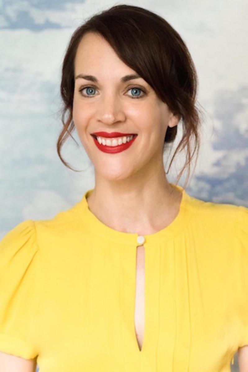 Francesca Beauman