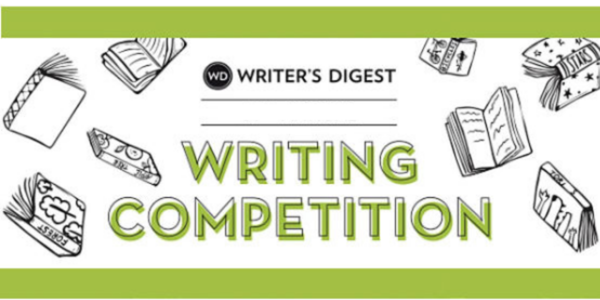 WD Annual Writing Competition