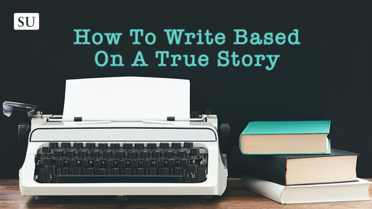 SU-2020-How To Write Based On A True Story-800x450