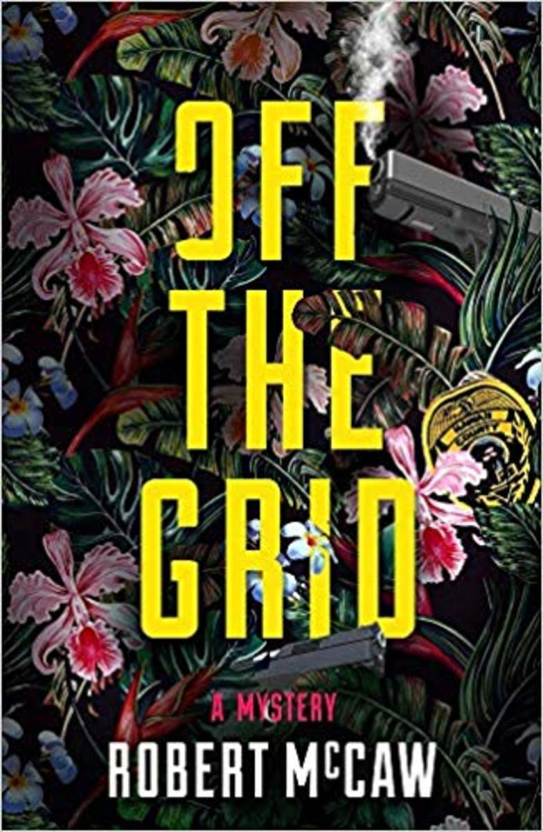 off_the_grid_robert_mccaw_book_cover