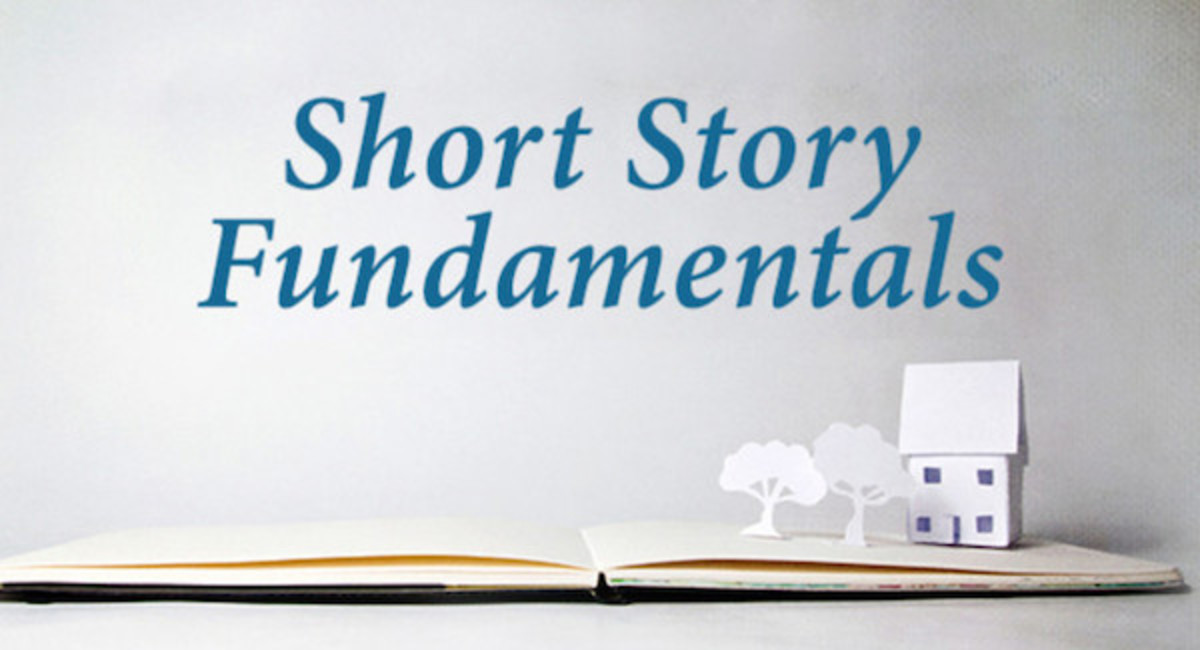 Whether you are a writing novice looking to cut your teeth or a published professional, the short story is a unique and challenging medium that offers you amazing opportunities.