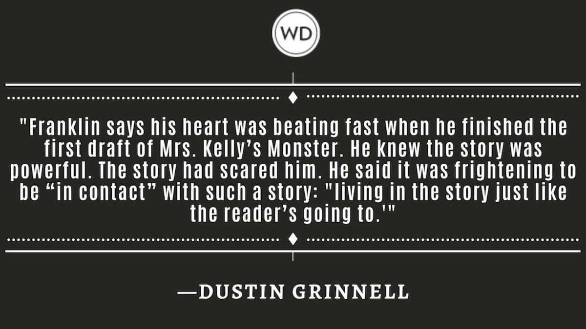 Grinnell_Literary Techniques