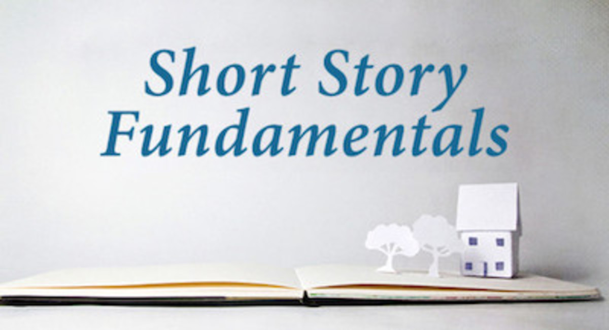 Whether you are a writing novice looking to cut your teeth or a published professional, the short story is a unique and challenging medium that offers you amazing opportunities. Hone your skills with this online course.