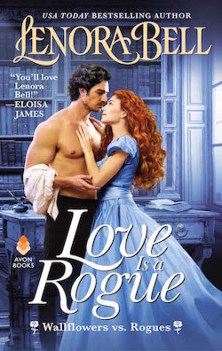 Bell_love_is_a_rogue