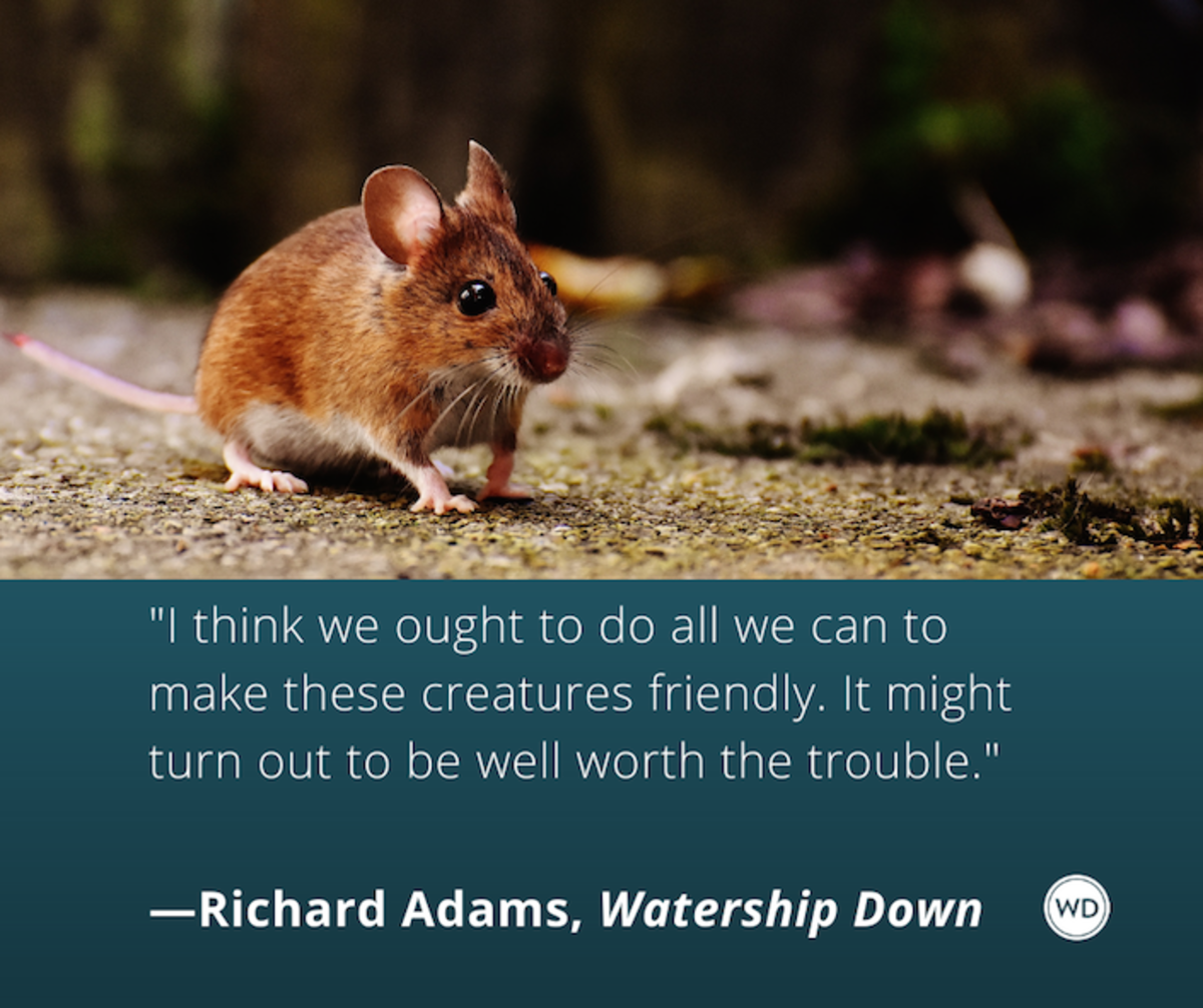 richard_adams_watership_down_quotes_i_think_we_ought_to_do_all_we_can_to_make_these_creatures_friendly_it_might_turn_out_to_be_well_worth_the_trouble