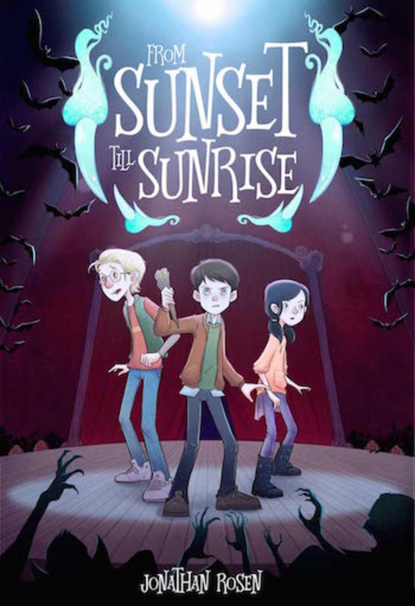 from_sunset_till_sunrise_by_jonathan_rosen_book_cover