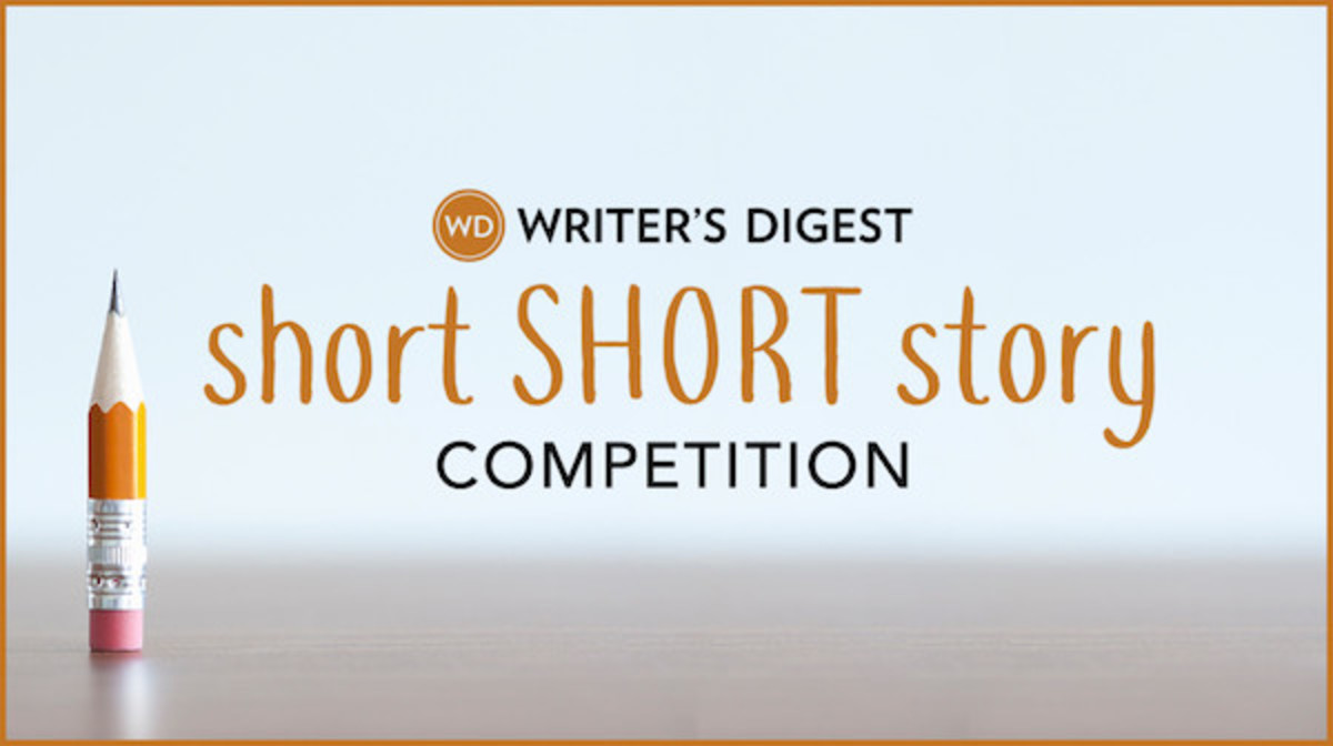 We're looking for short fiction stories! Think you can write a winning story in 1,500 words or less? Enter the 21st Annual Writer's Digest Short Short Story Competition for your chance to win $3,000 in cash, get published in Writer's Digest magazine, and a paid trip to our ever-popular Writer's Digest Conference!