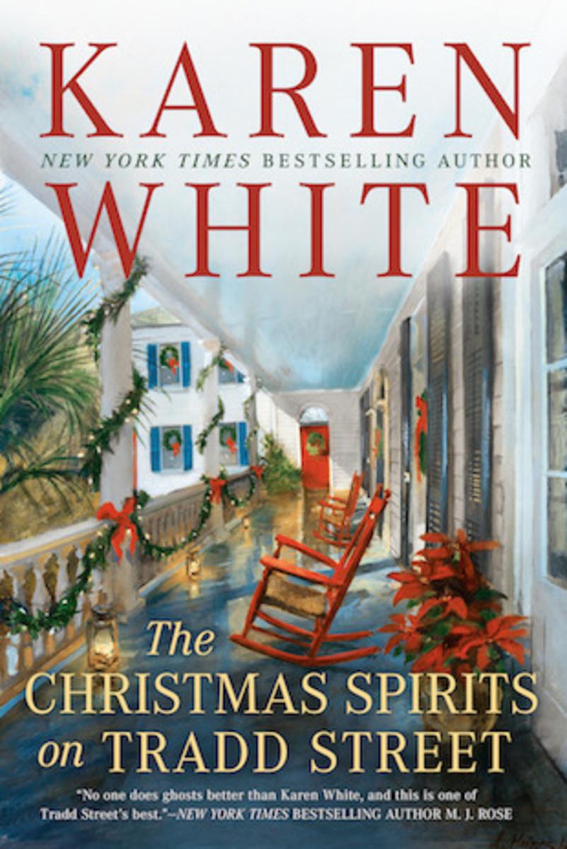 karen_white_the_christmas_spirits_on_tradd_street_book_cover