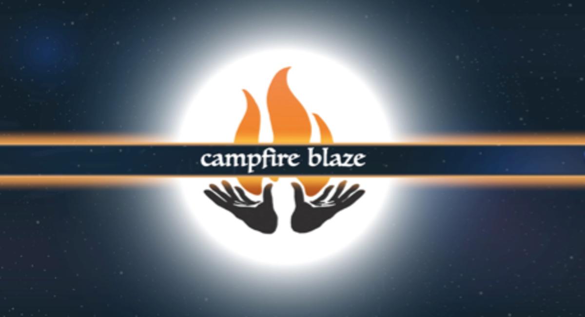 Campfire Blaze