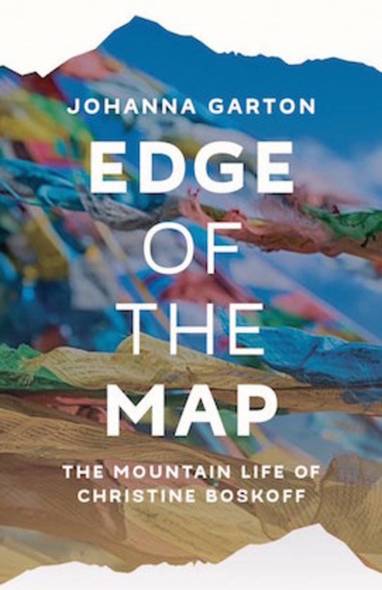 edge_of_the_map_the_mountain_life_of_christine_boskoff_by_johanna_garton_book_cover