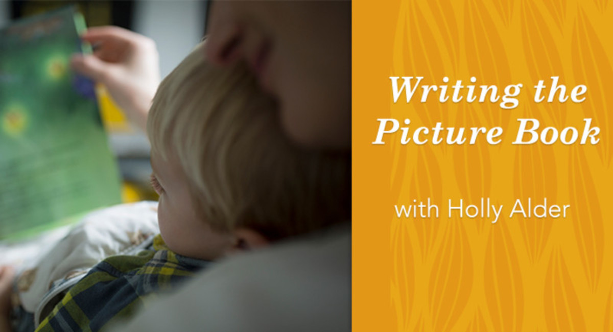 Writing the Picture Book