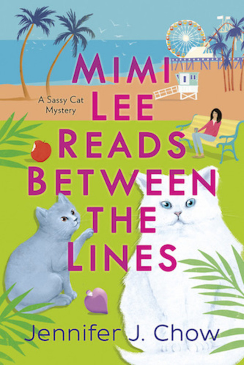 mimi_lee_reads_between_the_lines_a_sassy_cat_by_jennifer_j_chow_book_cover