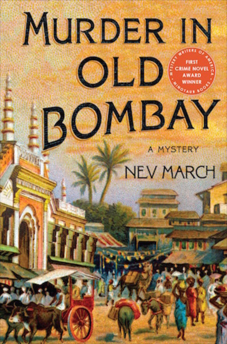 nev_march_murder_in_old_bombay_book_cover