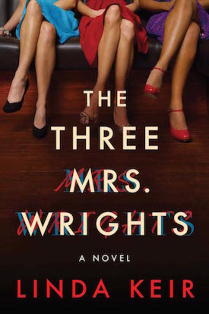 the_three_mrs_wrights_a_novel_by_linda_keir_book_cover