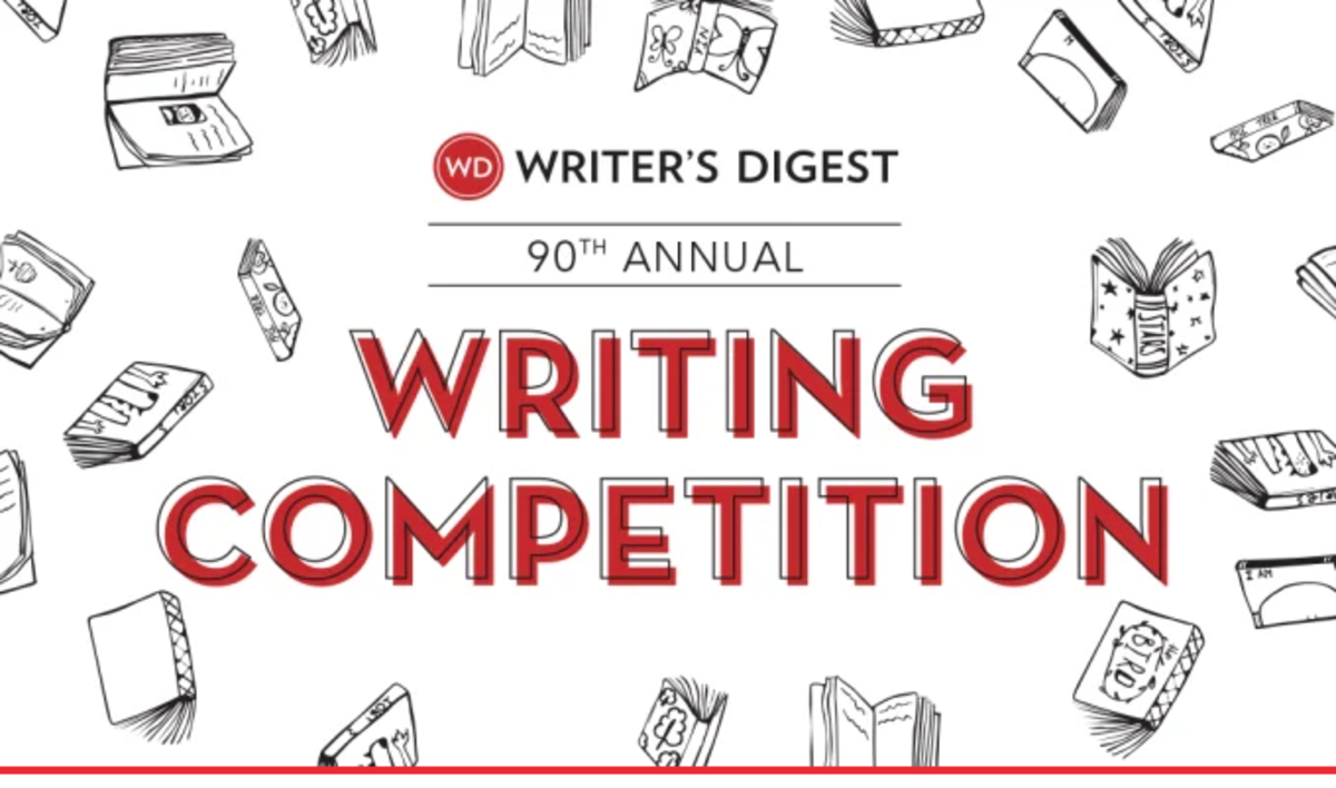 Annual Writing Competition