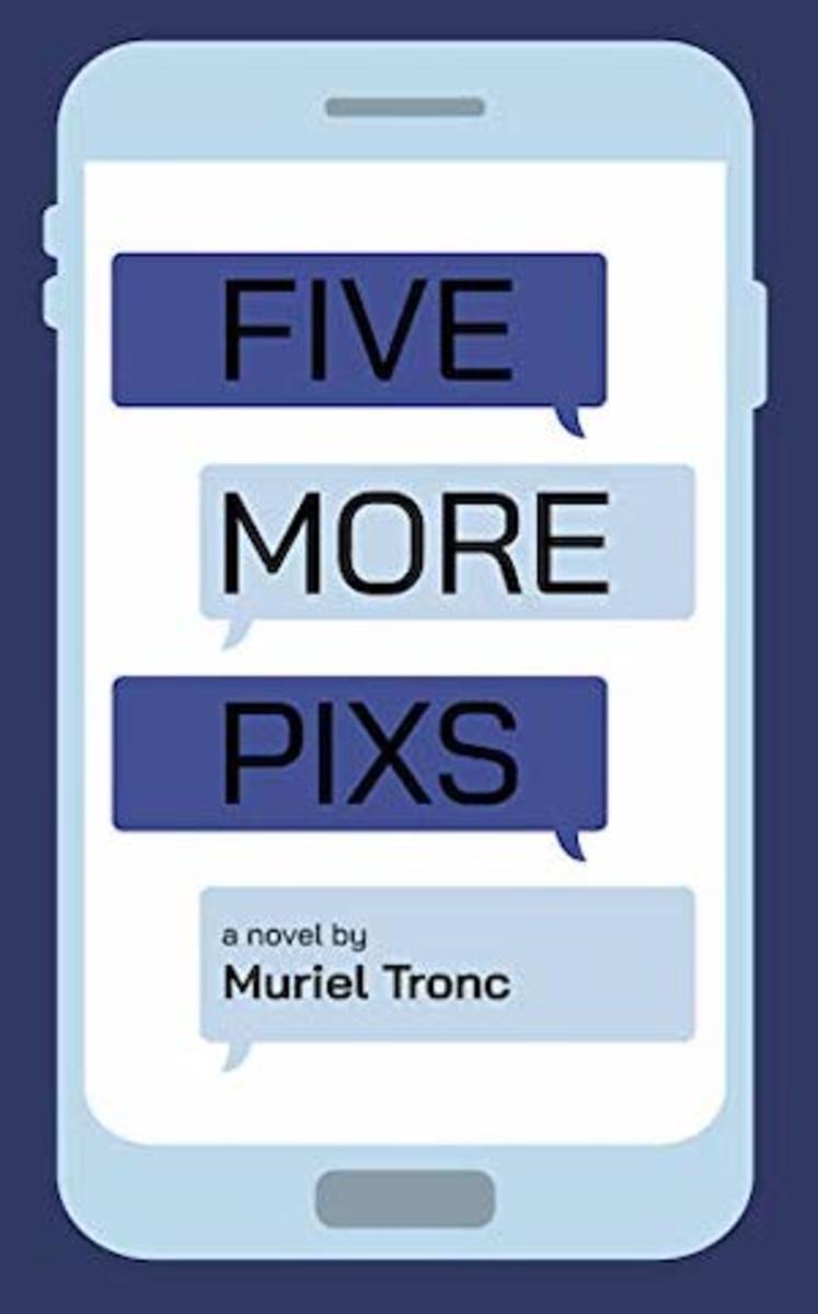$5.99, Kindle; $11.99, paperback, Kindle Direct Publishing