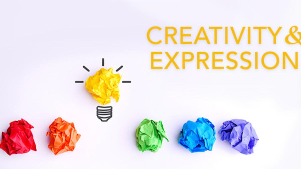 Creativity & Expression