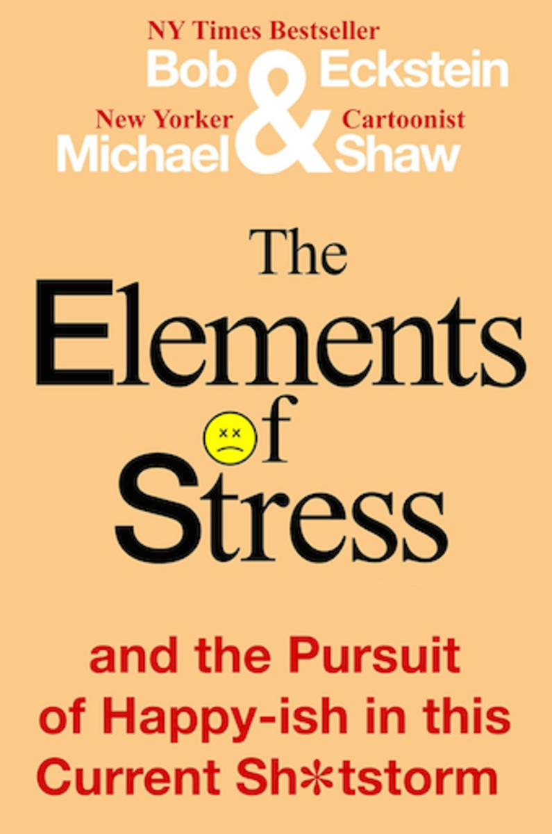 the_elements_of_stress_bob_eckstein_michael_shaw_book_cover