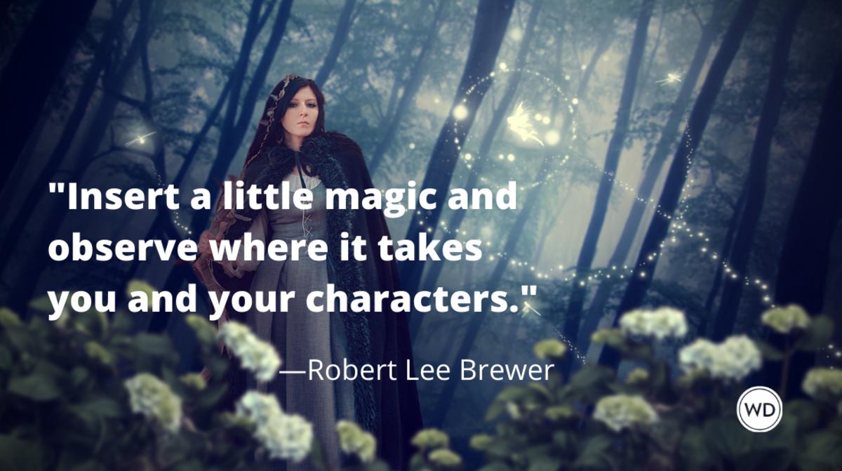 plot_twist_story_prompts_magic_trick_robert_lee_brewer