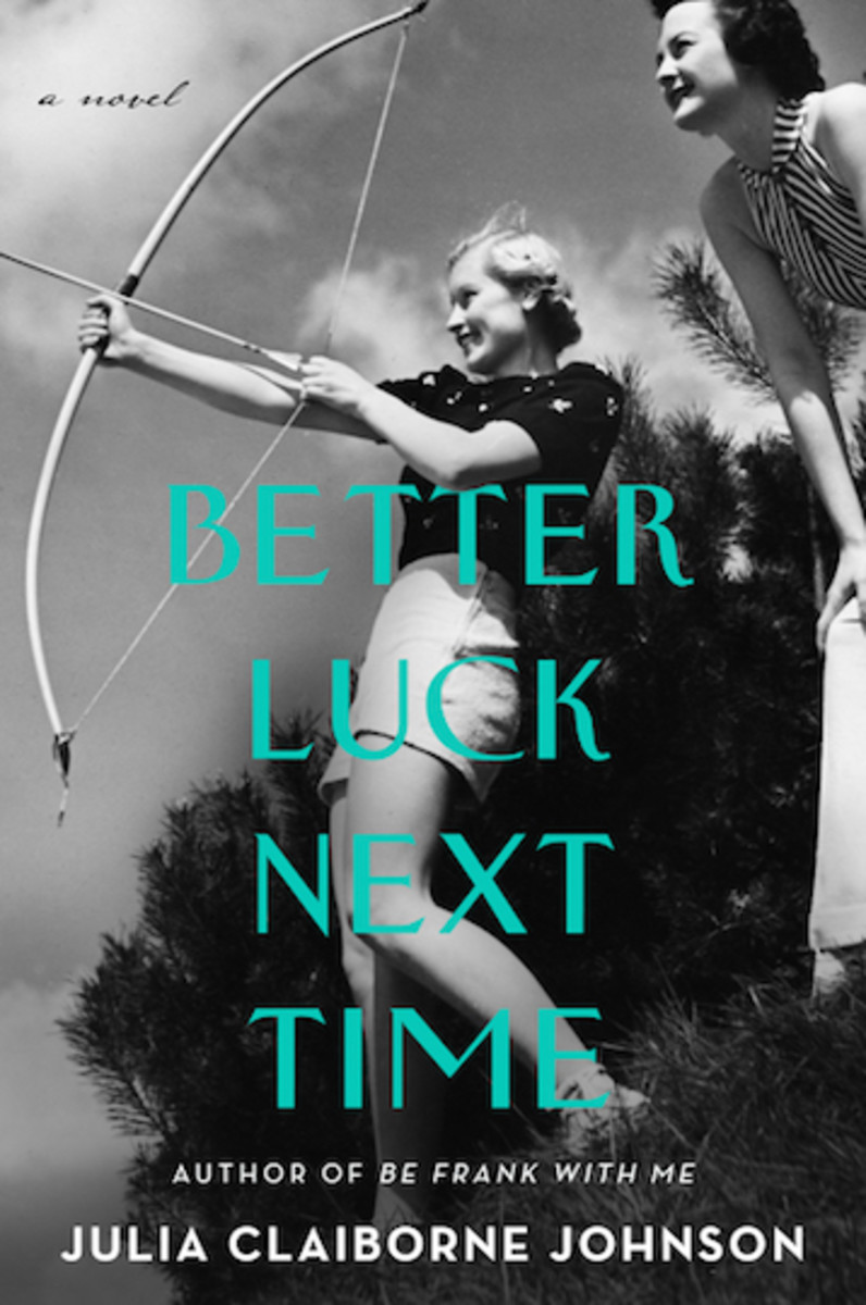Better Luck Next Time_Cover