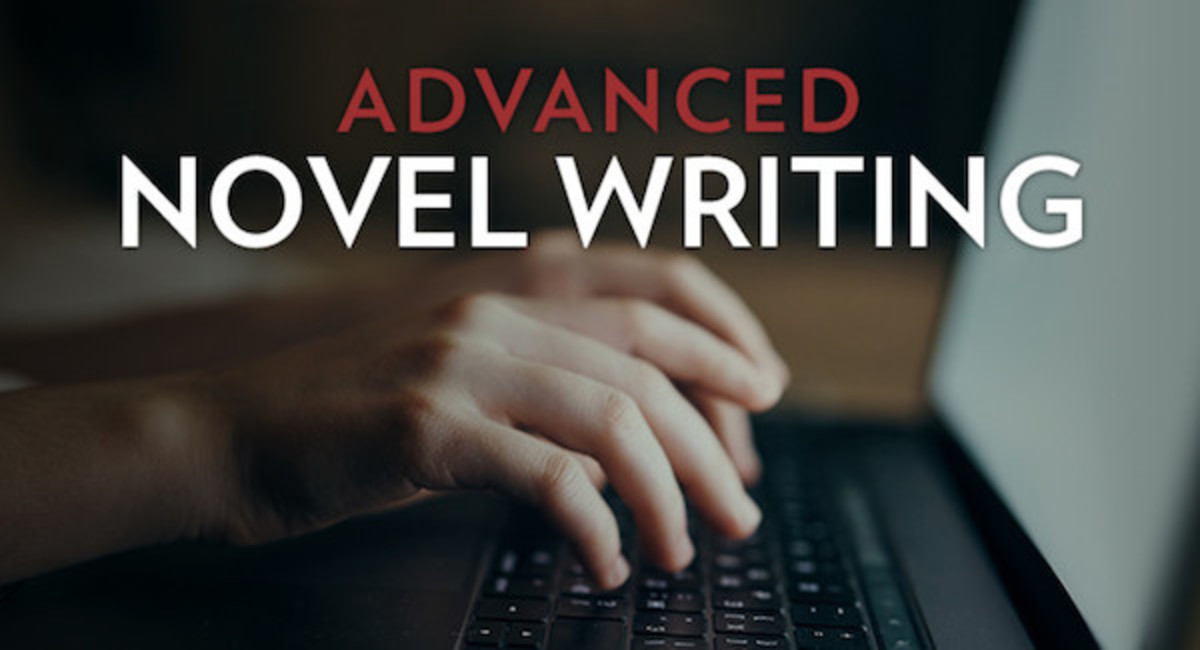 Advanced Novel Writing