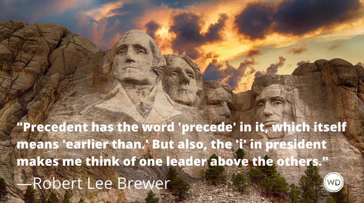 precedent_vs_president_grammar_rules_robert_lee_brewer
