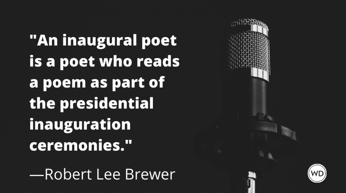who_are_the_inaugural_poets_for_united_states_presidents_robert_lee_brewer