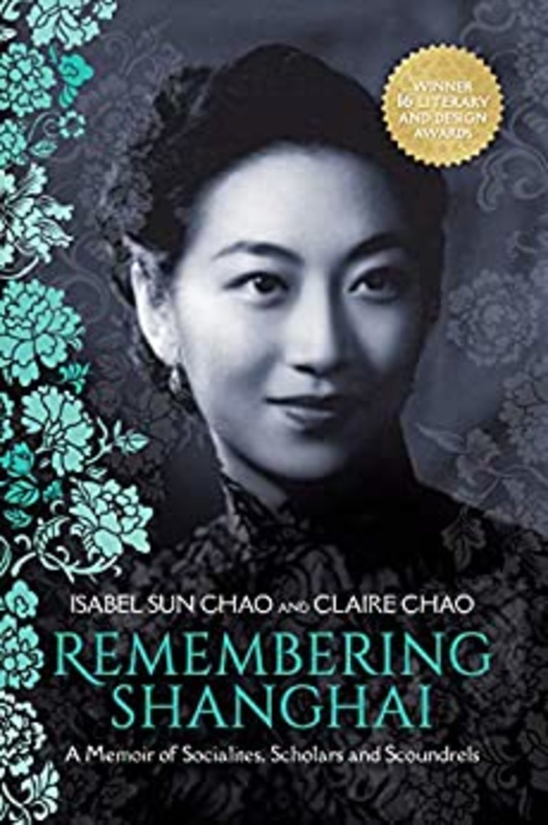 Remembering Shanghai by Isabel Sun Chao and Claire Chao
