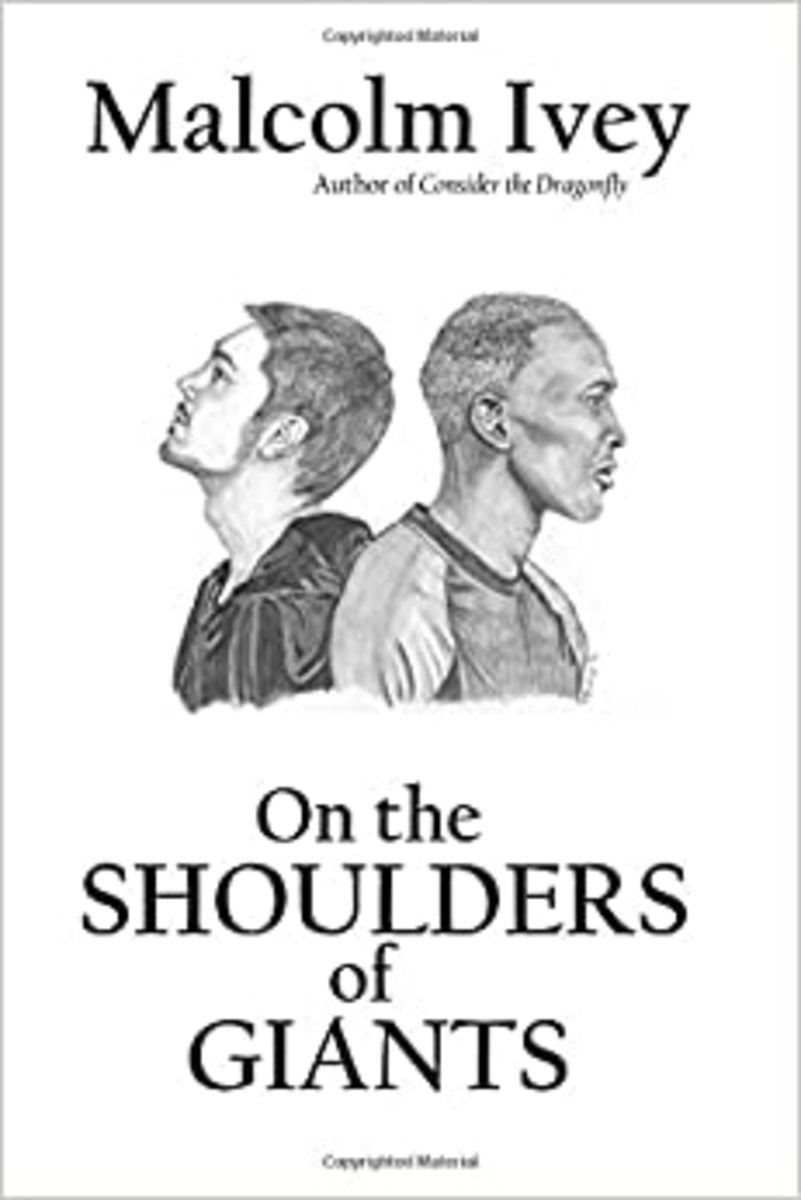 On the Shoulders of Giants by Malcolm Ivey
