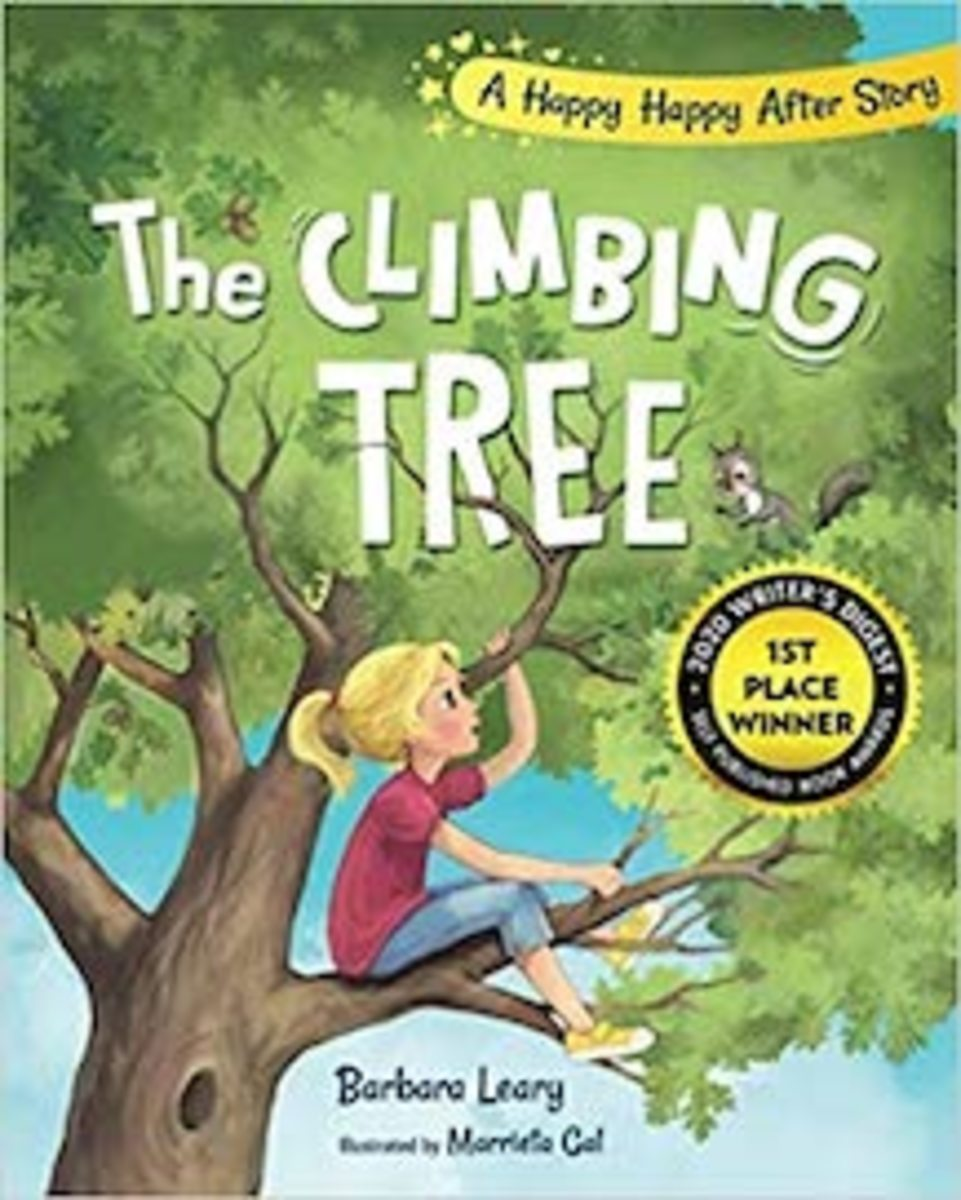 The Climbing Tree by Barbara Leary