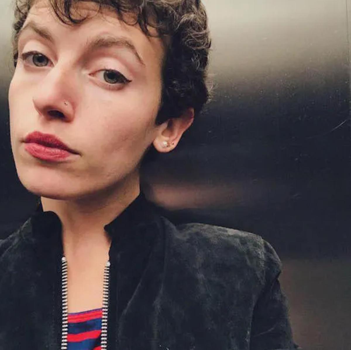 Ayla Zuraw-Friedland of David Black Agency