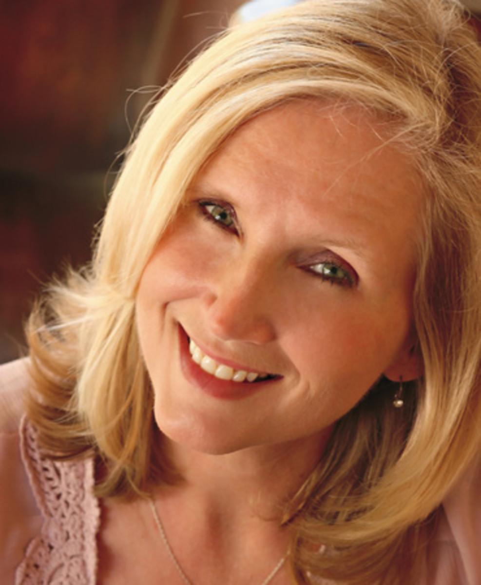 Susan Meissner Author Photo