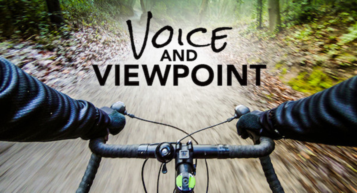 Voice and Viewpoint