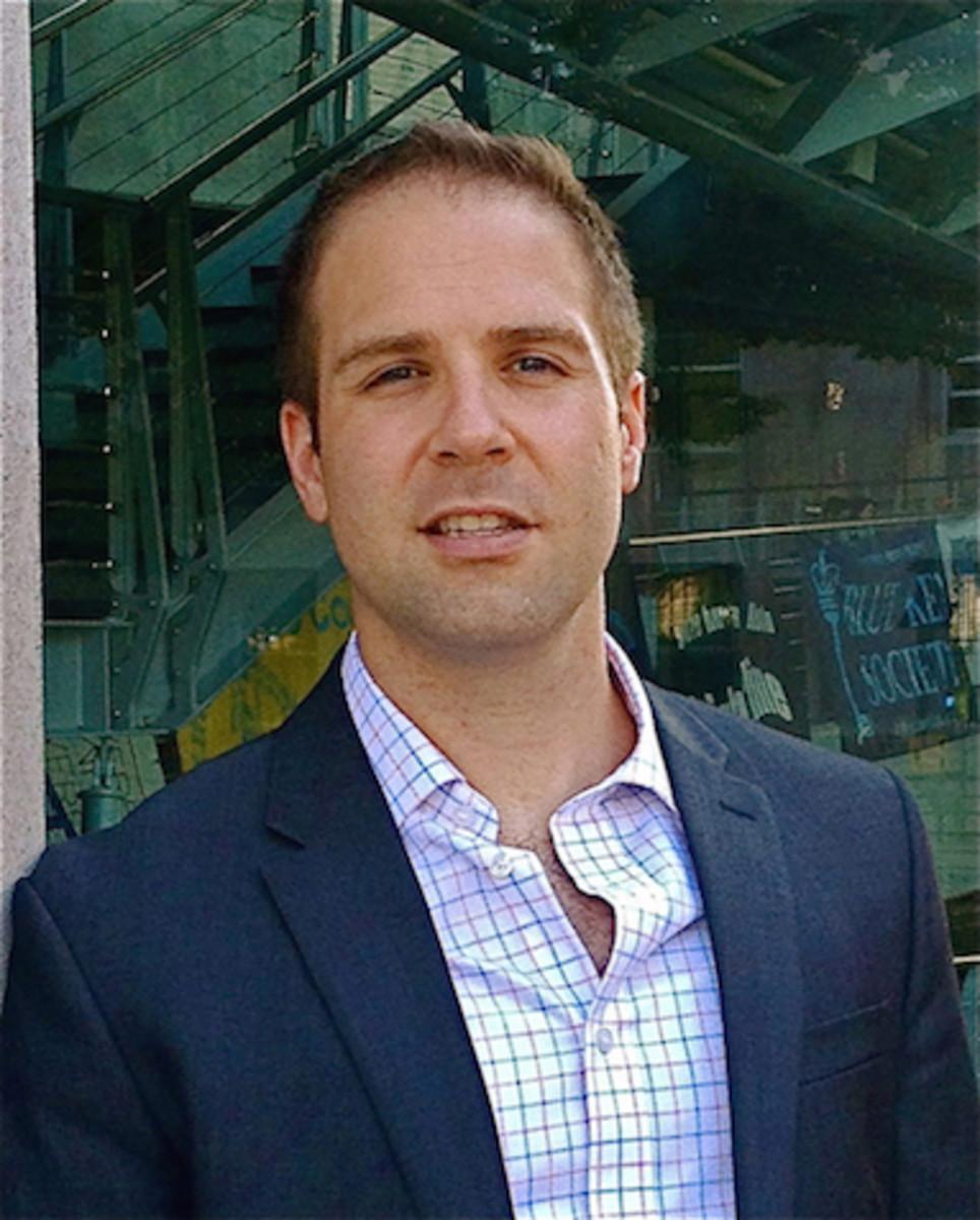 Dan Bullock (photo credit Raul Sanchez)