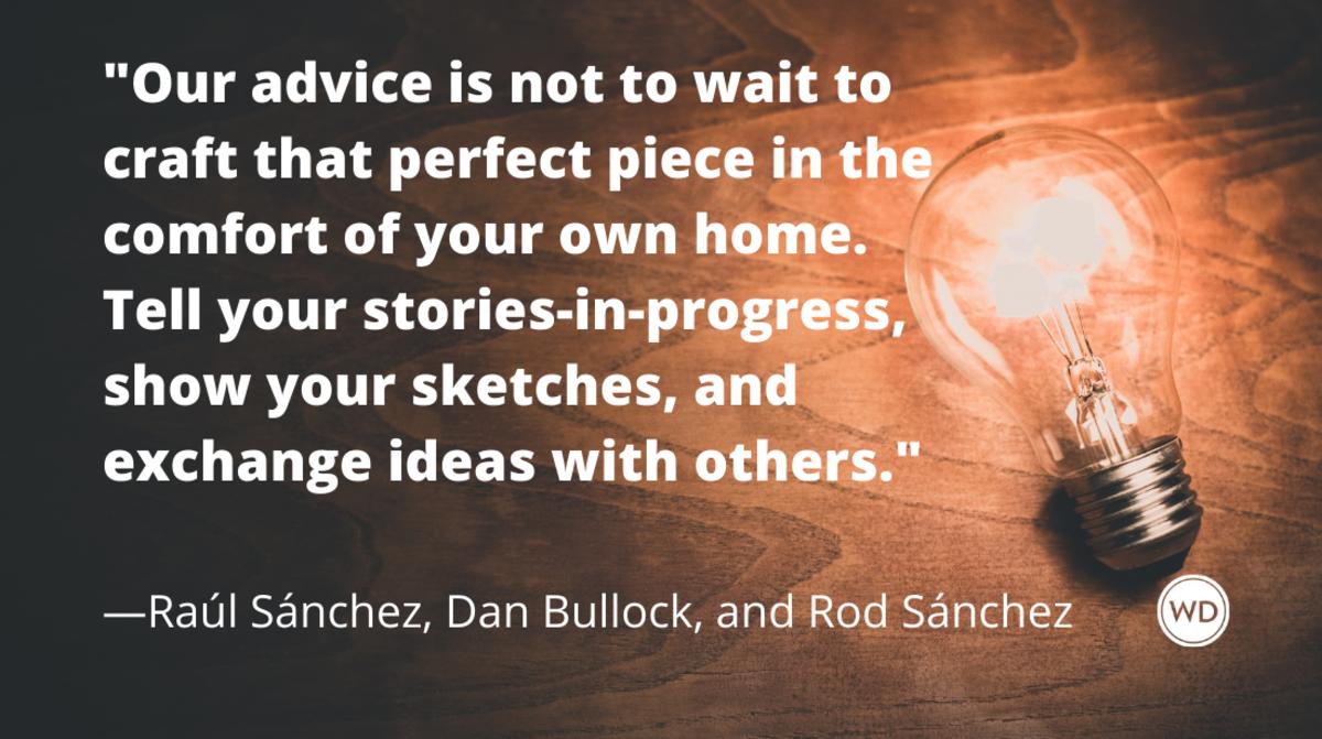 Using Communication Patterns to Connect Globally   Raul Sanchez, Dan Bullock, and Rod Sanchez
