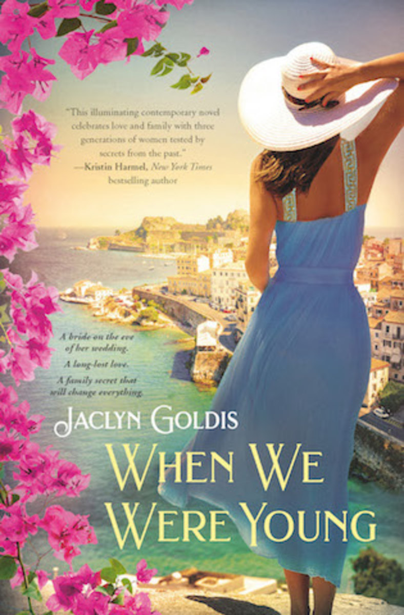 When We Were Young, by Jaclyn Goldis
