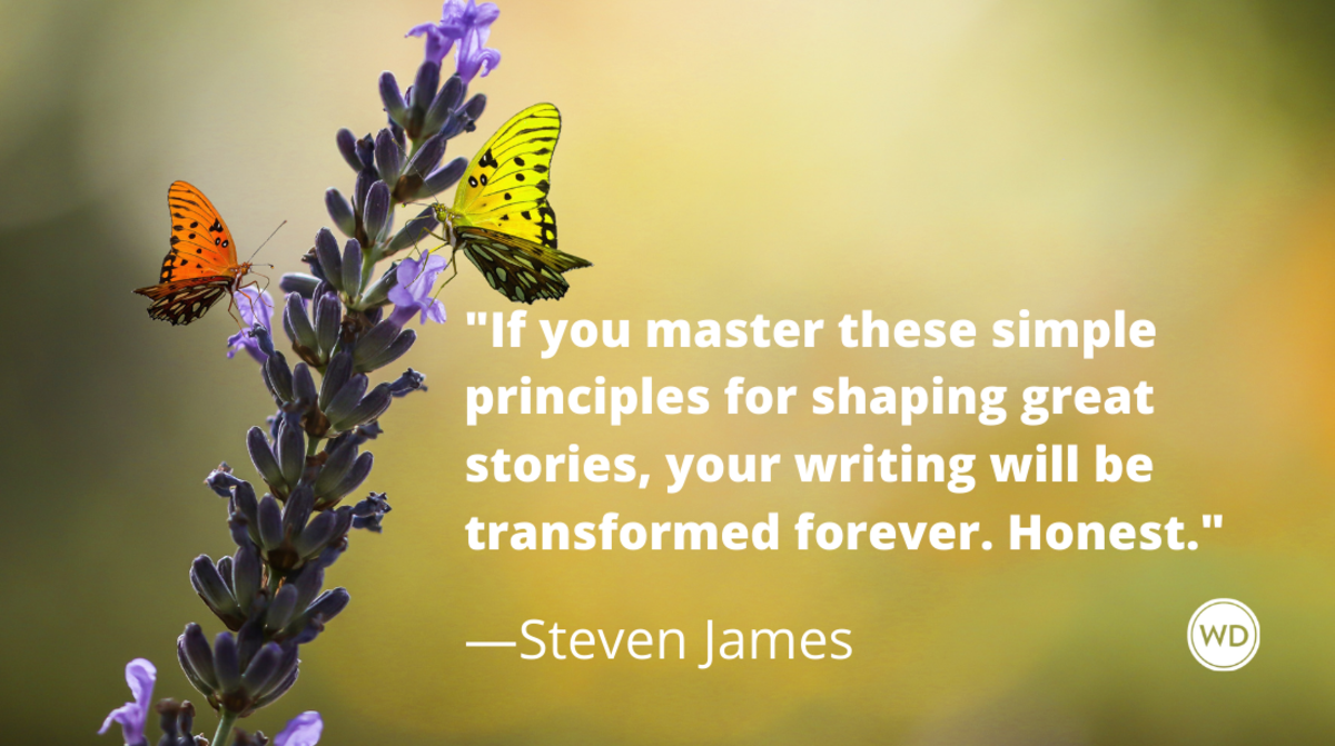3 Secrets to Great Storytelling | How to Tell a Story, Steven James